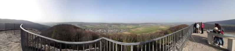 Nouveau membre du 68 à Sundgau en Alsace : Julien68 20210225