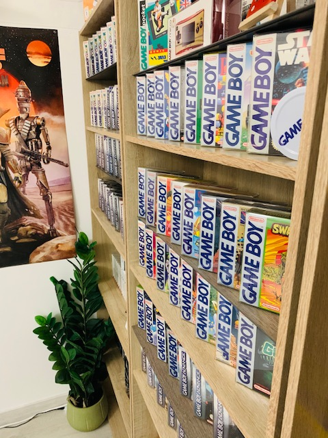 Hello - Collectionneur GameBoy Games10