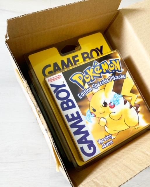 Hello - Collectionneur GameBoy X5_p10