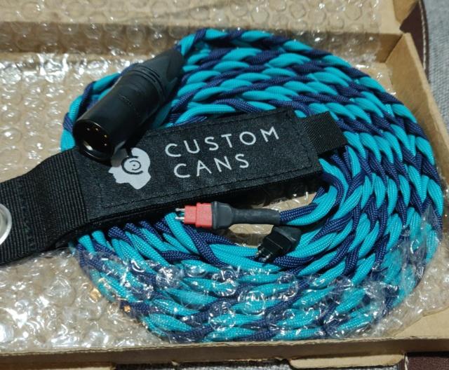 Cuffie e Cavi Cuffie: dove comprare, dove vi siete trovati bene e cosa evitare. Un aiuto per tutti. Custom11