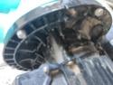 Casse pompe P75-1 MR de WAT Pompe410