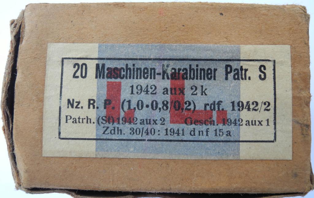 7,92 x 33 Kurz Patrone - Pistolen Patrone 43 m.E - Page 2 1942_a12