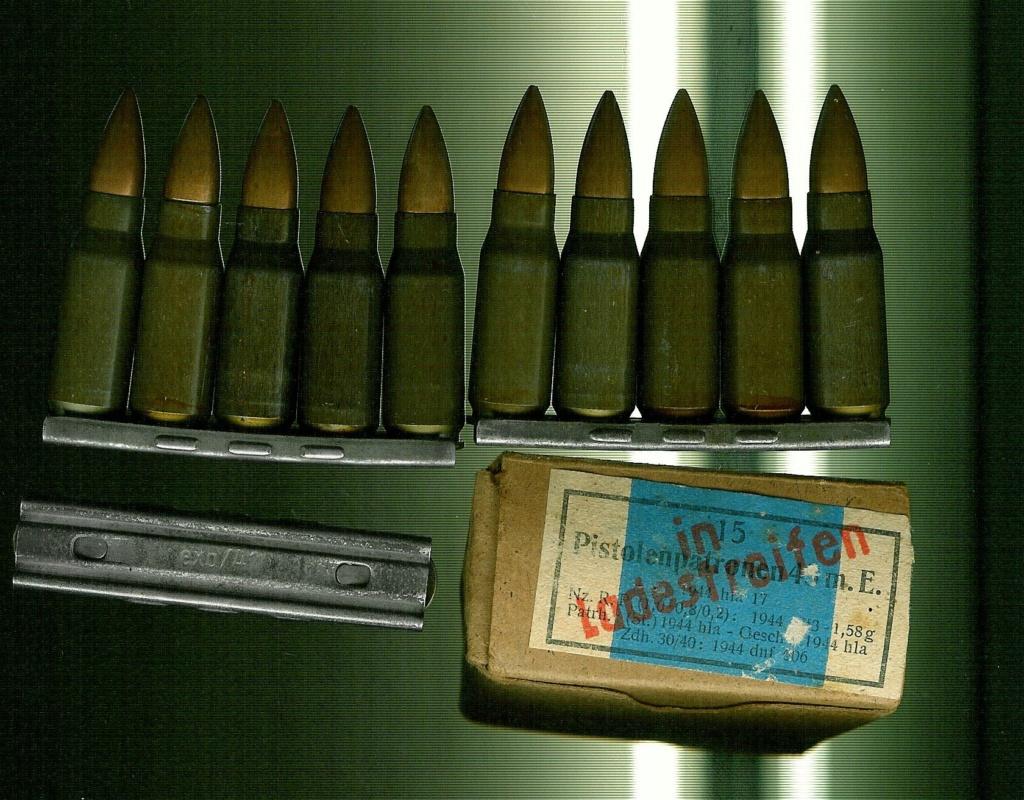 7,92 x 33 Kurz Patrone - Pistolen Patrone 43 m.E - Page 2 Hla_1710