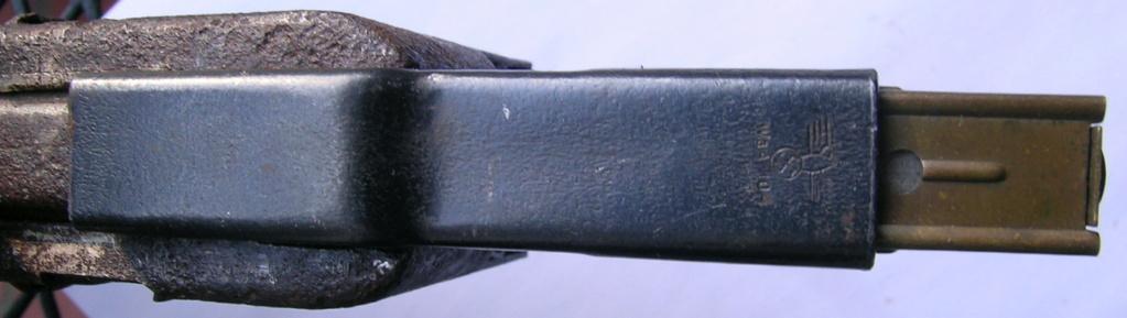 7,92 x 33 Kurz Patrone - Pistolen Patrone 43 m.E - Page 4 Ladehi11