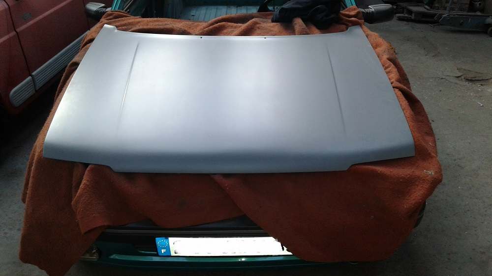 [35] 205 GTI Griffe - 130cv - AM 91 - Vert Fluorite 20140919