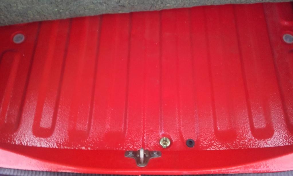 [35] 205 GTI 1L6 - 115cv - AM 88 - Rouge Vallelunga 20161211