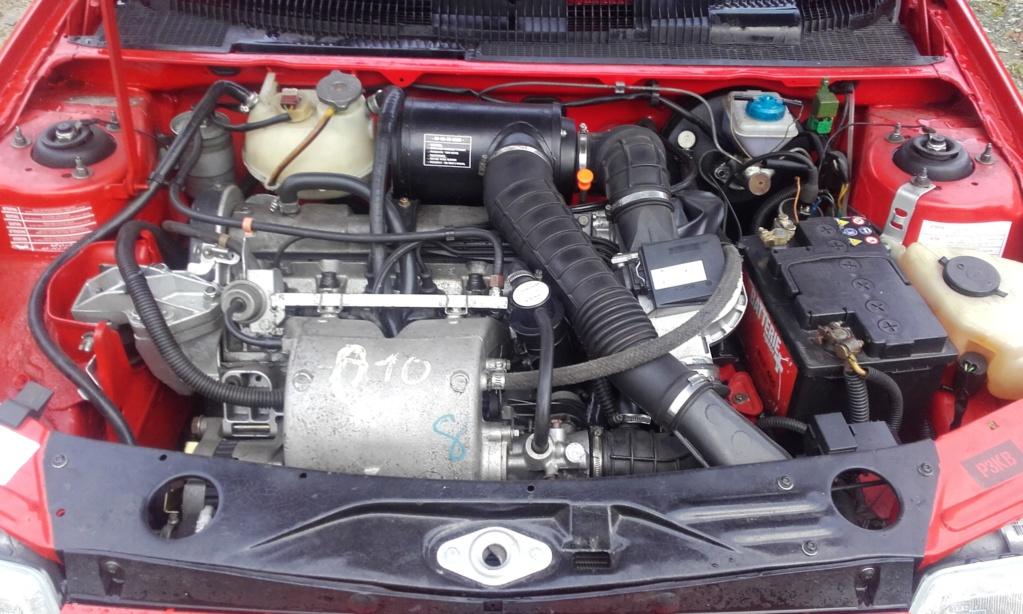 [35] 205 GTI 1L6 - 115cv - AM 88 - Rouge Vallelunga 20161213