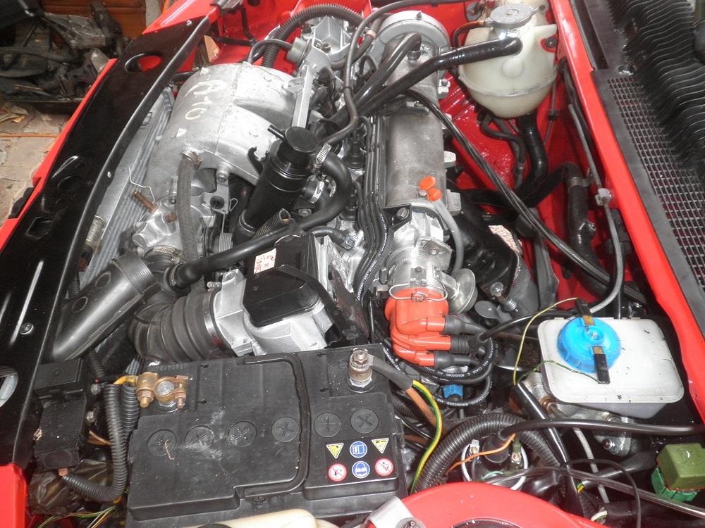 [35] 205 GTI 1L6 - 115cv - AM 88 - Rouge Vallelunga P9140111