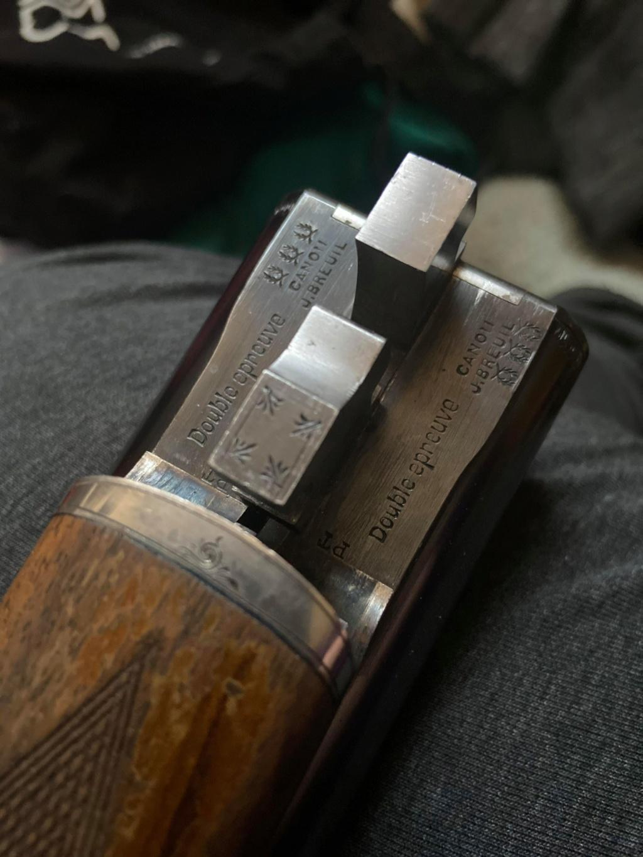 Fusil Jean Breuil 16517810