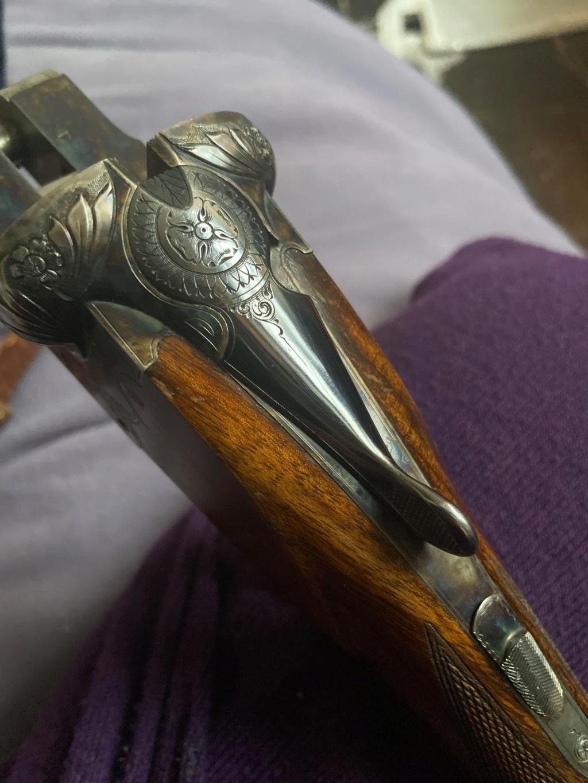 Fusil Jean Breuil 16634210