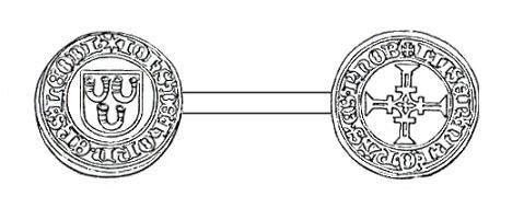 Brûlé de Jean de Hoorn, Principauté de Liège ... 76210