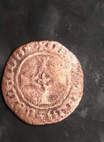 Double Mite de Philippe le Beau. Gand vers 1490 Receiv10