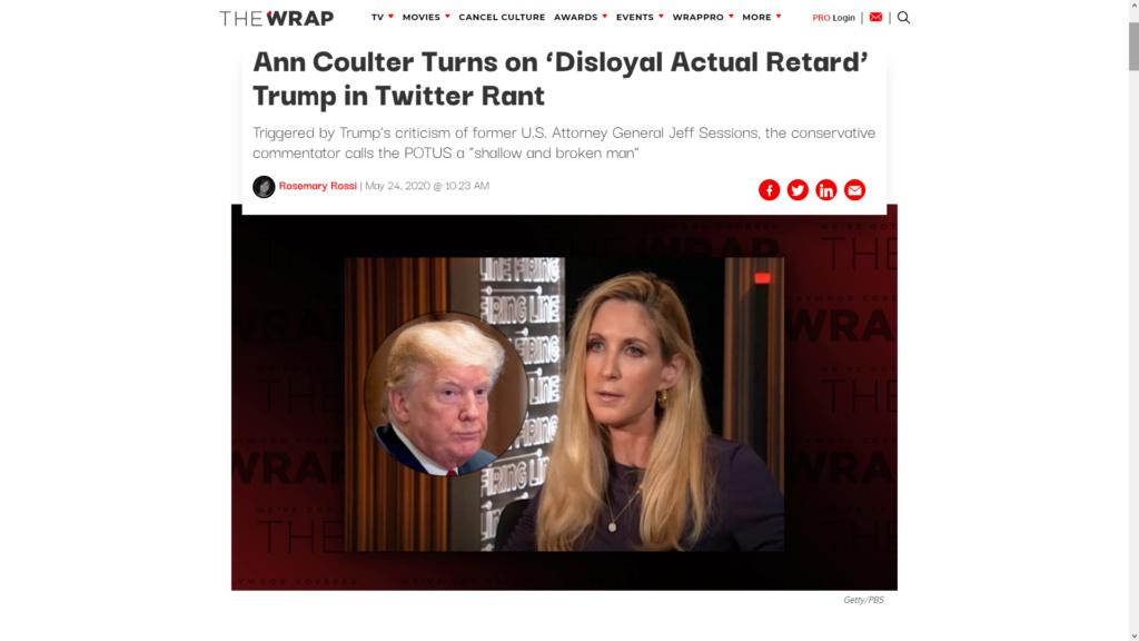 Trump:'Preuzet ćemo natrag Ameriku i to uskoro' Image_14