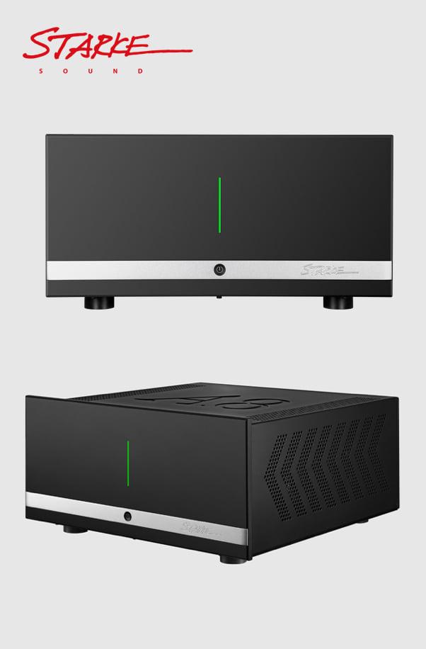 Starke Sound A8.350 8-Channel Power Amplifier 20205710