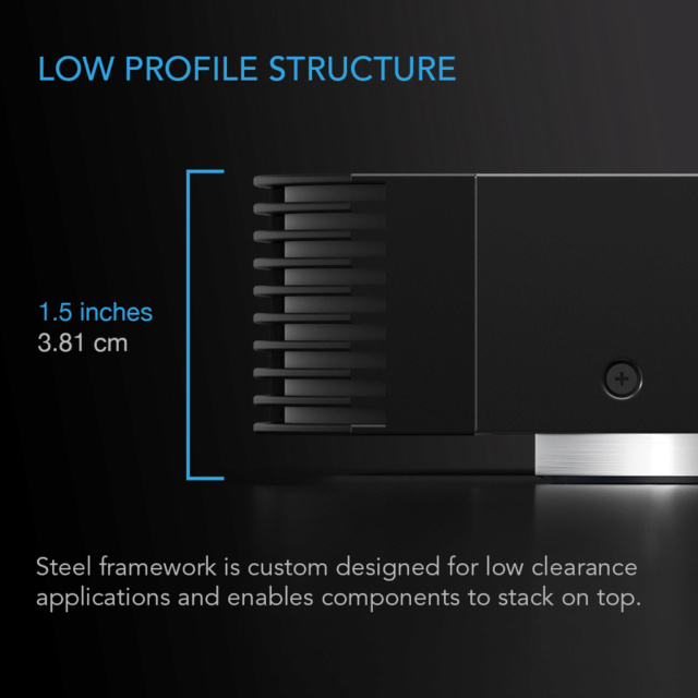 AC INFINITY Aircom Series Component Fans System Storep26