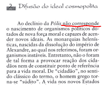 (UEPG 2019.1) Filosofia Helenística  Nzeo_c11