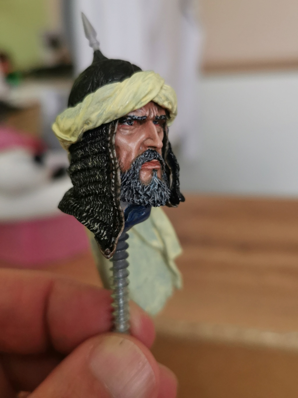 Chevalier Arabe (young miniatures)  Img_2021