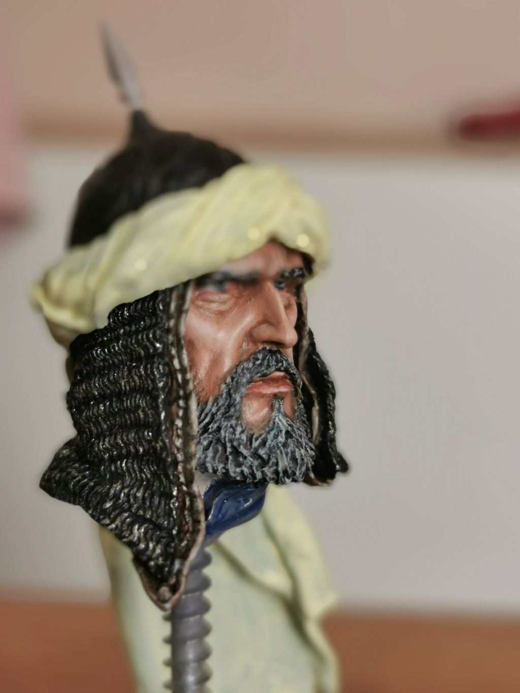 Chevalier Arabe (young miniatures)  Img_2031