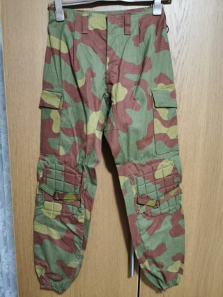 Paratrooper throwing uniforms up to the 2000s Img_2019