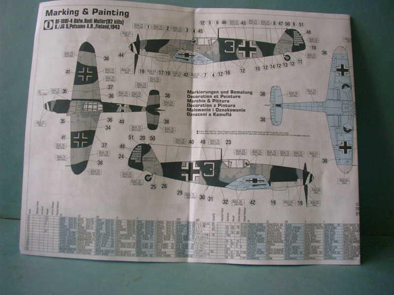 Multi-présentations MASTERCRAFT d avions au 1/72ème Imag0033