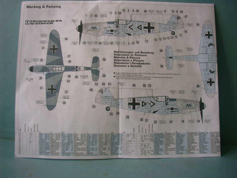 Multi-présentations MASTERCRAFT d avions au 1/72ème Imag0036