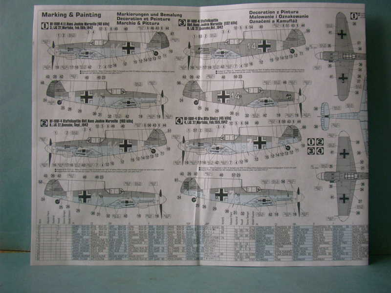 Multi-présentations MASTERCRAFT d avions au 1/72ème Imag0039
