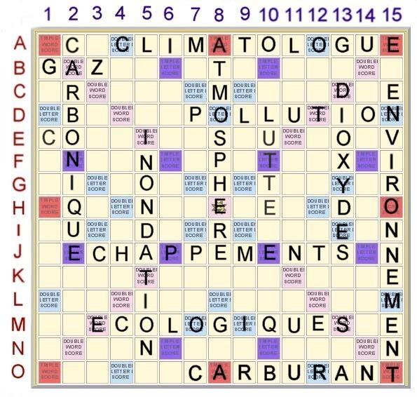 Scrabble 18: le réchauffement climatique Scrabb10