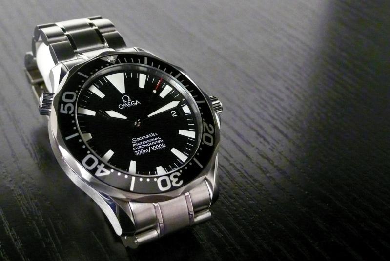 """Une """"tool watch"""" pour env.2500€ Seamas10"""