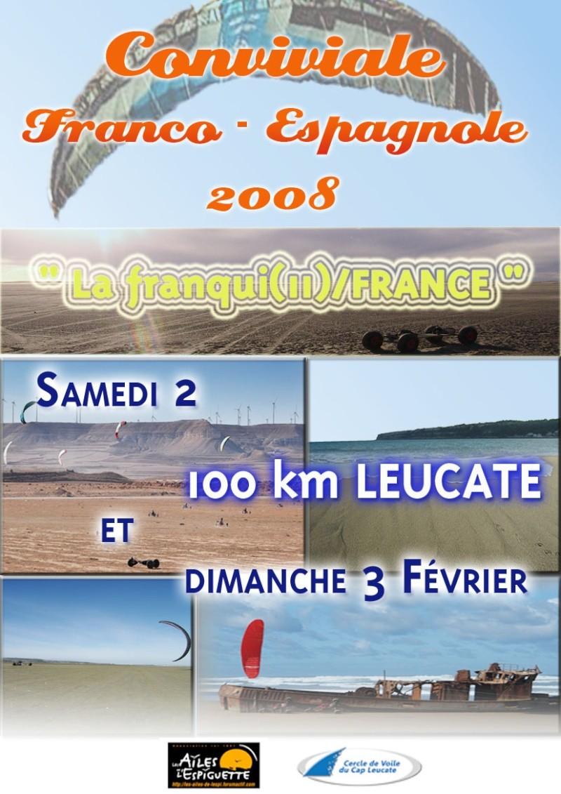 Samedi 2,Dimanche 3 fevrier, plage de La Franqui (11) Affich11