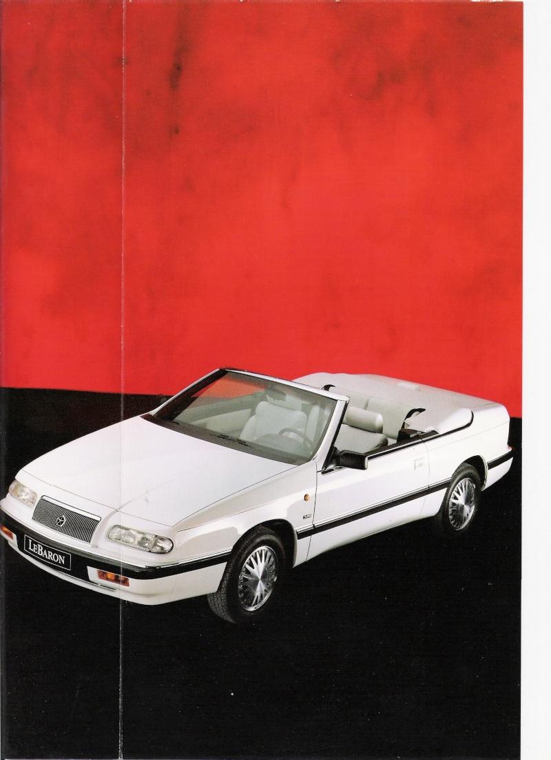 scan Le baron  cabrio/coupé Numeri13