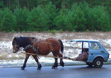 Les moyens de transport Caross10