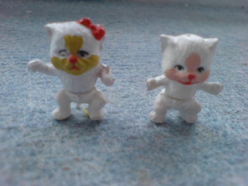 chats miniature Chats10