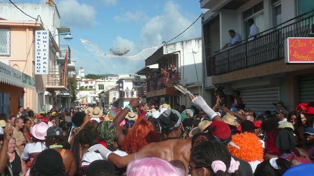 Lundi Gras 04 Février 2008 !!! Parade du Sud à Sainte-Luce ! Lundi_87