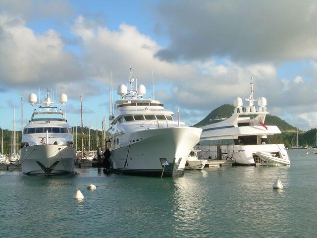 Week-end avec 2 Catamarans !!! Novembre 2007 !!! Week-e14