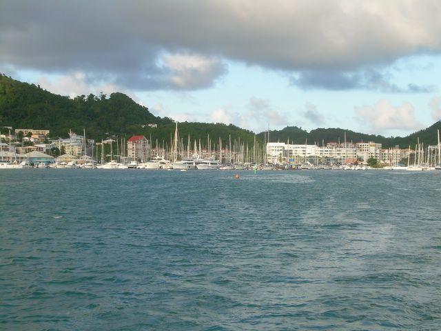 Week-end avec 2 Catamarans !!! Novembre 2007 !!! Week-e19