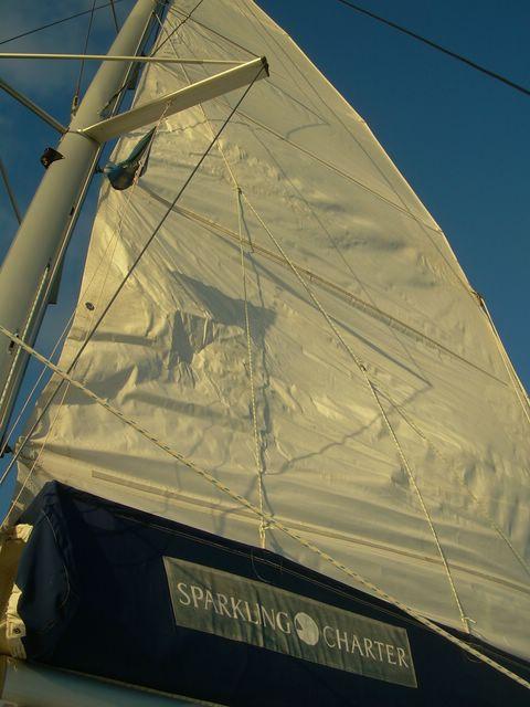 Week-end avec 2 Catamarans !!! Novembre 2007 !!! Week-e27