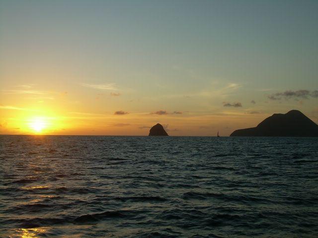 Week-end avec 2 Catamarans !!! Novembre 2007 !!! Week-e29