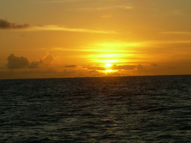 Week-end avec 2 Catamarans !!! Novembre 2007 !!! Week-e30