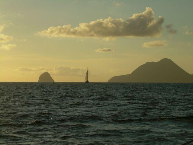 Week-end avec 2 Catamarans !!! Novembre 2007 !!! Week-e32
