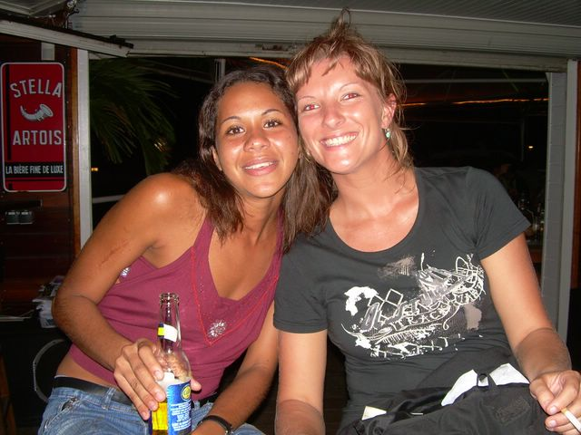 Week-end avec 2 Catamarans !!! Novembre 2007 !!! Week-e36