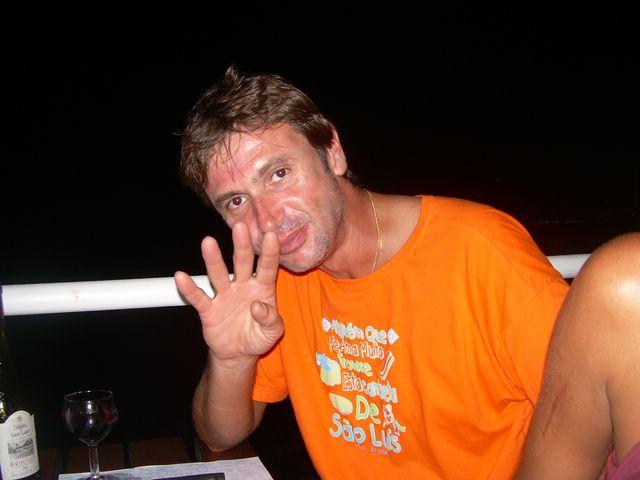 Week-end avec 2 Catamarans !!! Novembre 2007 !!! Week-e39