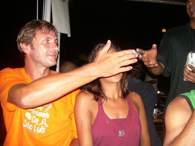 Week-end avec 2 Catamarans !!! Novembre 2007 !!! Week-e41