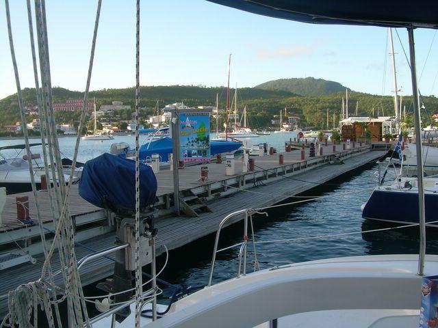 Week-end avec 2 Catamarans !!! Novembre 2007 !!! Week-e46