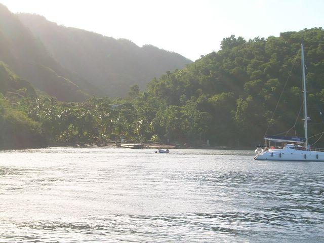 Week-end avec 2 Catamarans !!! Novembre 2007 !!! Week-e52