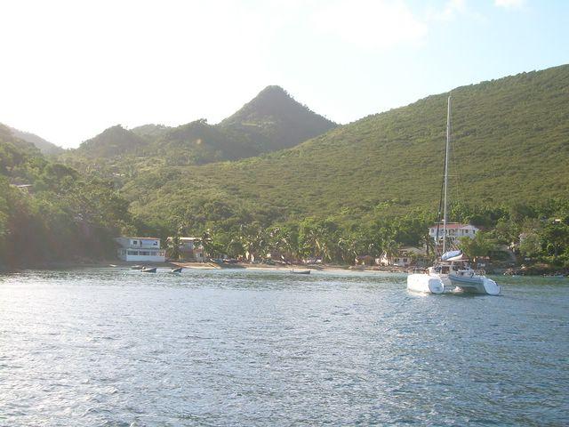 Week-end avec 2 Catamarans !!! Novembre 2007 !!! Week-e56