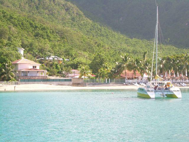 Week-end avec 2 Catamarans !!! Novembre 2007 !!! Week-e58
