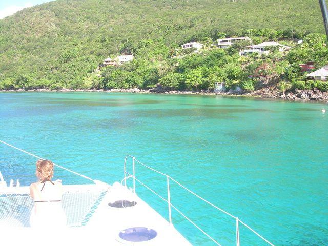 Week-end avec 2 Catamarans !!! Novembre 2007 !!! Week-e59