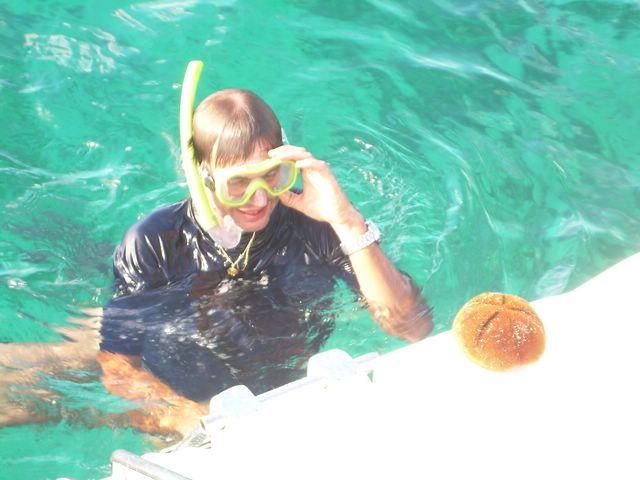 Week-end avec 2 Catamarans !!! Novembre 2007 !!! Week-e61