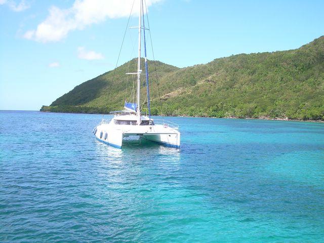 Week-end avec 2 Catamarans !!! Novembre 2007 !!! Week-e62