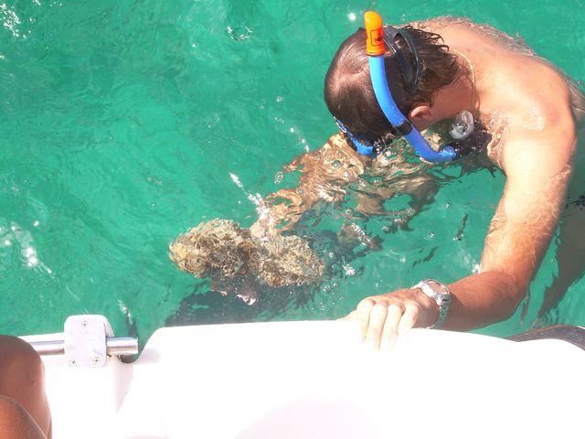 Week-end avec 2 Catamarans !!! Novembre 2007 !!! Week-e74